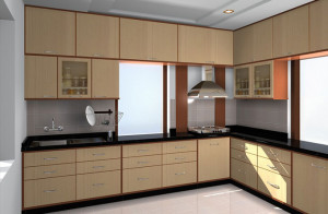 Kitchen Cupboards Pretoria